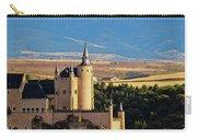 Segovia, Spain Carry-all Pouch