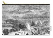 Siege Of Paris, 1870 Carry-all Pouch