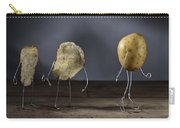 Simple Things - Potatoes Carry-all Pouch