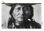 Sitting Bull (1834-1890) Carry-all Pouch