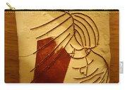 Solemn - Tile Carry-all Pouch