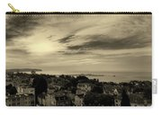 Sopot Poland At Sunrise Carry-all Pouch