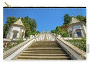 Staircase Of Bom Jesus Do Monte Carry-all Pouch