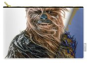 Star Wars Chewbacca Collection Carry-all Pouch