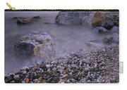 Stones Carry-all Pouch