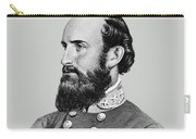 Stonewall Jackson Carry-all Pouch by War Is Hell Store