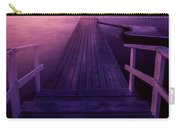 Sunset At Langedrag, Gothenburg Carry-all Pouch