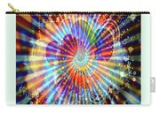 Supernova Of Love Carry-all Pouch