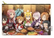Sword Art Online Carry-all Pouch