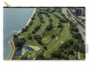 Sydney R. Marovitz Golf Course  Carry-all Pouch