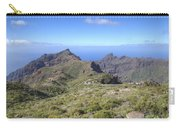 Tenerife - Masca Carry-all Pouch