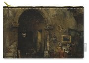 The Antiquary Shop Carry-all Pouch
