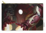 The Avengers Age Of Ultron 2015  Carry-all Pouch