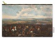 The Battle Of Oudenaarde Carry-all Pouch