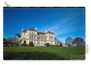 The Breakers Newport Rhode Island Carry-all Pouch