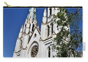 The Cathedral Of St. John The Baptist Carry-all Pouch