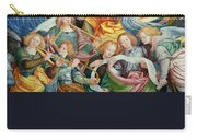 The Concert Of Angels Carry-all Pouch