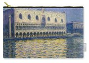 The Doges Palace Carry-all Pouch
