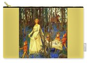 The Fairy Wood Henry Meynell Rheam Carry-all Pouch