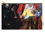 The Procuress Carry-all Pouch