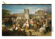 The Statute Fair Carry-all Pouch
