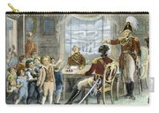 Thomas Gage, 1721-1787 Carry-all Pouch