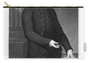 Timothy Dwight (1752-1817) Carry-all Pouch