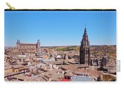 Toledo, Spain Carry-all Pouch