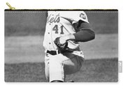 Tom Seaver (1944-) Carry-all Pouch by Granger