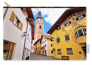 Town Of Kastelruth Street View Carry-all Pouch
