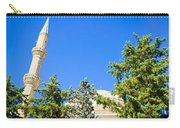 Turkish Mosque Carry-all Pouch