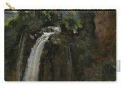 Waterfall At Terni Carry-all Pouch