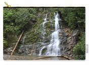 Waterfall, Quebec Carry-all Pouch