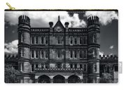 West Virginia State Penitentiary Carry-all Pouch