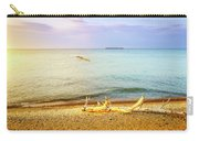 Whitefish Point, Michigan Carry-all Pouch
