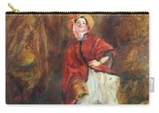 William Powell Frith Carry-all Pouch