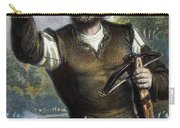William Tell Carry-all Pouch by Granger