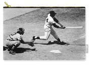 Willie Mays (1931- ) Carry-all Pouch