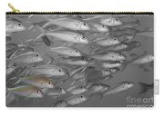 Yellowfin Goatfish Carry-all Pouch