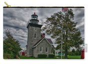 30-mile Point Lighthouse 3197 Carry-all Pouch