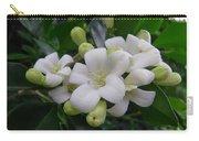Australia - Gardenia White Flowers Carry-all Pouch