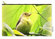 3154 - Tanager Carry-all Pouch
