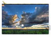 Landscape Nature Carry-all Pouch