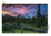 Cool Landscape Carry-all Pouch