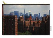 New York City Skyline 3 Carry-all Pouch