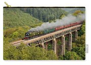 34067 Tangmere Crossing St Pinnock Viaduct. Carry-all Pouch