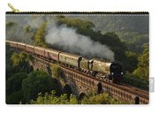 34067 Tangmere On Return. Carry-all Pouch