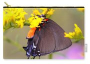 3433 - Butterfly Carry-all Pouch