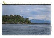 Alaska_00035 Carry-all Pouch