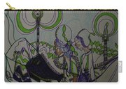 Kintu And Nambi  Folktale Carry-all Pouch